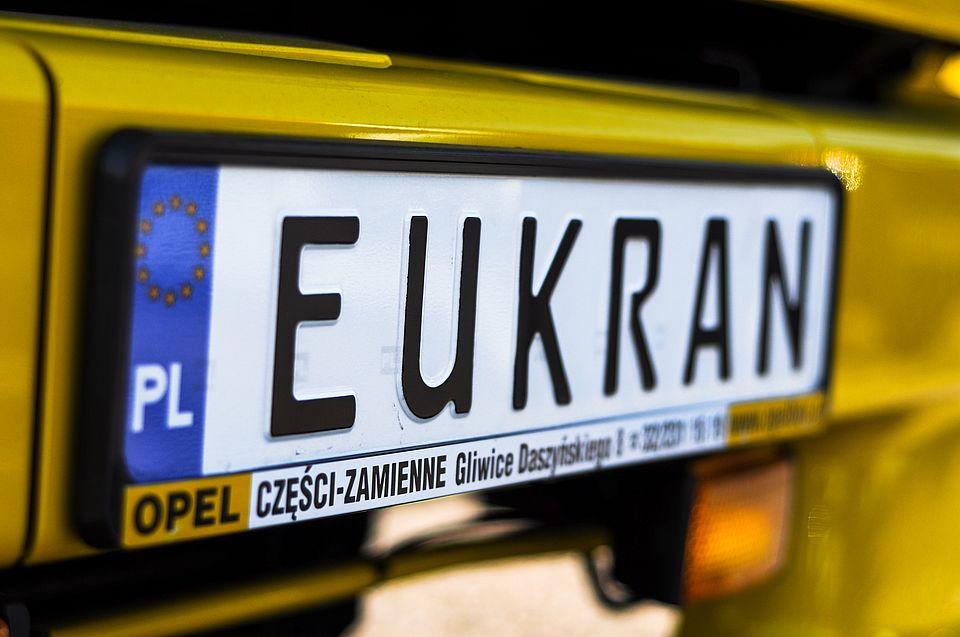 <b>EUKRAN</b> -  specjalistyczne zabudowy hydraulicznne do samochodów Pomocy Drogowej.